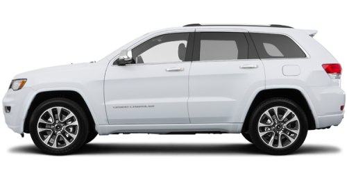 Jeep Grand Cherokee Overland >> Automobiles Guy Beaudoin New 2018 Jeep Grand Cherokee Overland For