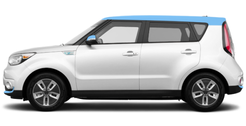 fredericton kia new 2018 kia soul ev ev for sale in fredericton. Black Bedroom Furniture Sets. Home Design Ideas