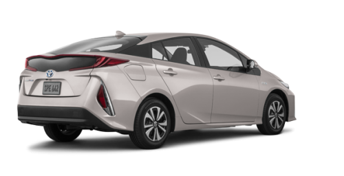 toyota baie des chaleurs toyota prius prime base prius prime 2018 vendre caplan. Black Bedroom Furniture Sets. Home Design Ideas