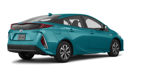 amos toyota new 2018 toyota prius prime upgrade for sale in amos. Black Bedroom Furniture Sets. Home Design Ideas