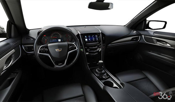 st georges chevrolet buick cadillac gmc cadillac ats v coup base 2016 vendre saint georges. Black Bedroom Furniture Sets. Home Design Ideas