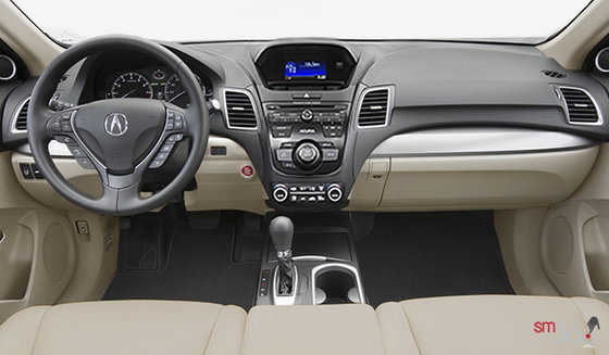 Élégance Acura | New 2017 Acura RDX BASE for sale in Granby