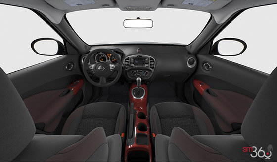 senechal nissan nissan juke sv 2017 vendre grand sault. Black Bedroom Furniture Sets. Home Design Ideas