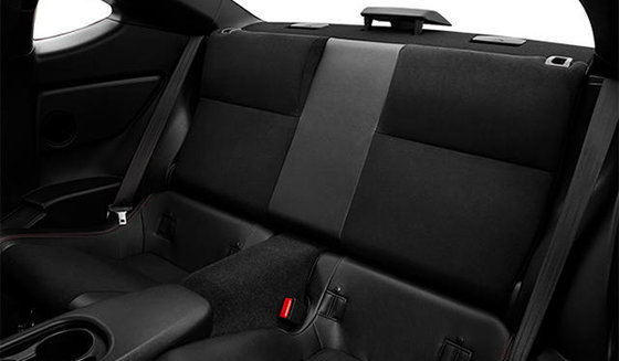 Onyx Black Leather with Red Stiching