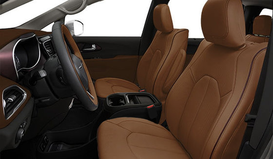 Deep Mocha/Black Nappa Leather with Deep Mocha Seats (ALX8)