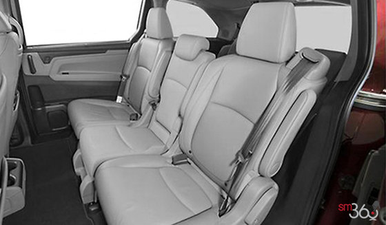Grey Leather