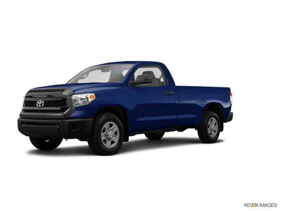 Mcclure Toyota New 2016 Toyota Tundra Regular Cab For Sale In