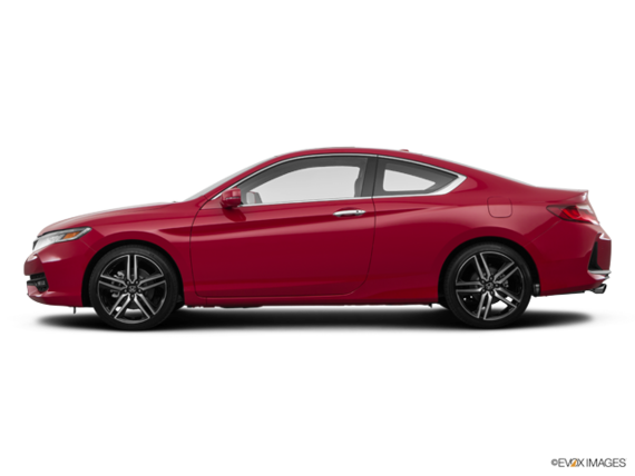 Lede Sports New 2017 Honda Accord Coupe Touring V6 For Sale In L