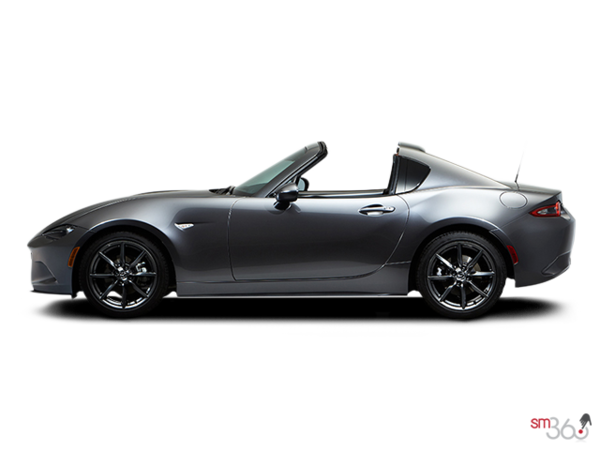 l vis mazda mazda mx 5 rf gt 2017 vendre l vis. Black Bedroom Furniture Sets. Home Design Ideas