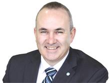 Rémi Drolet - président Amos Toyota