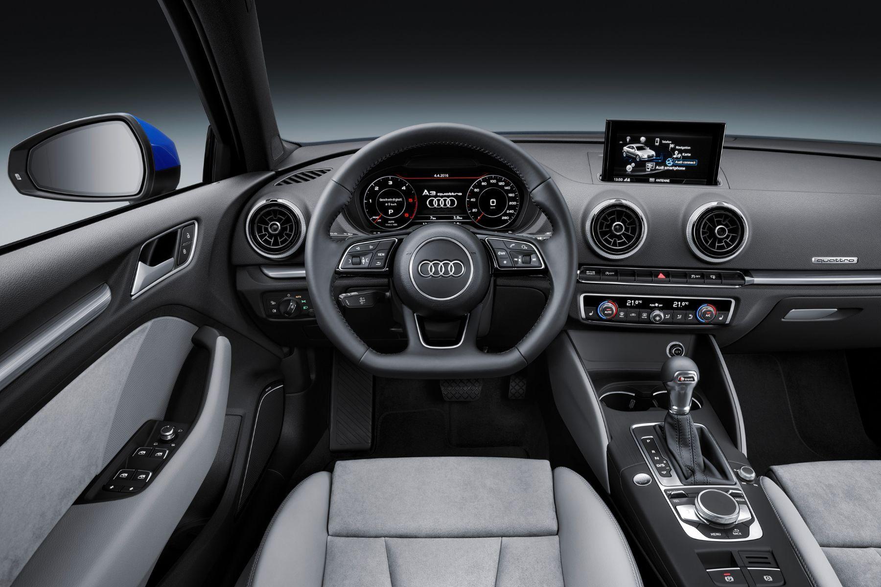 Kelebihan Audi A3 2018 Murah Berkualitas