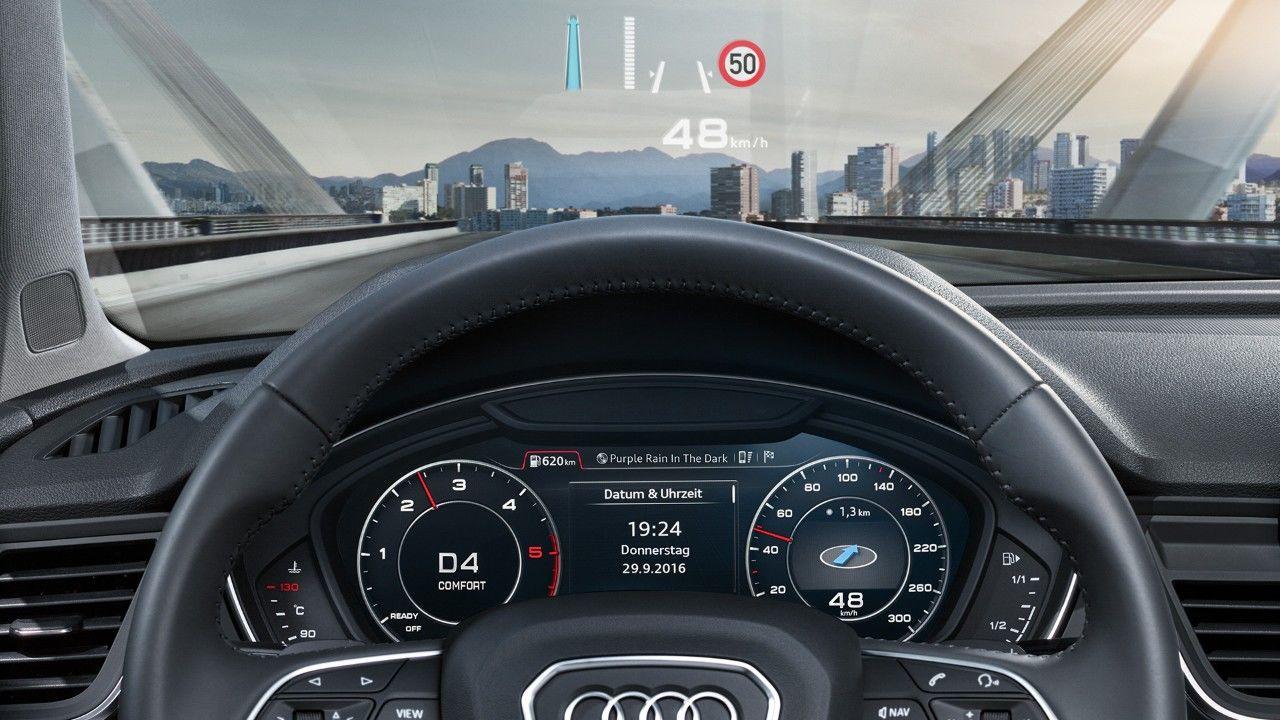 2018 Lincoln MKC vs 2018 Audi Q5 in Blainville