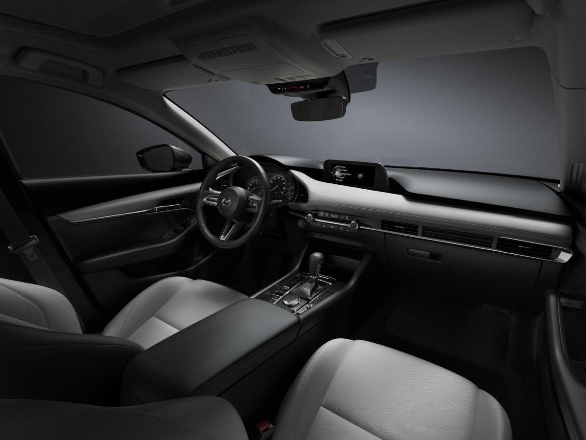 2019 Mazda 3 - interior or vehicle