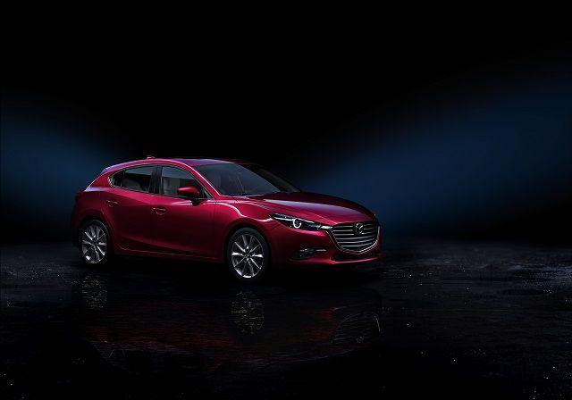 chambly-mazda - Mazda3 Sport 2017