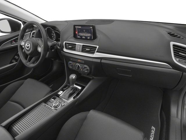 mazda3 GT Sedan - Interior technology of model