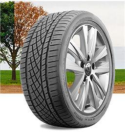 3-season tires