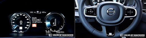 2018 Volvo XC90 T8 eAWD R-Design - gas consumption