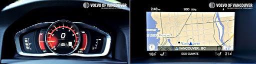 2018 Volvo S60 T5 AWD - gps