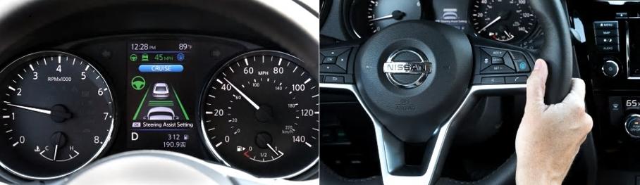 Dilawri - Nissan Safety Shield 360