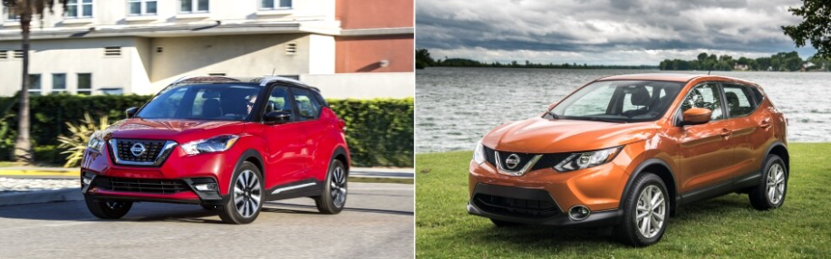 Dilawri - Nissan Kicks and Nissan Qashqai