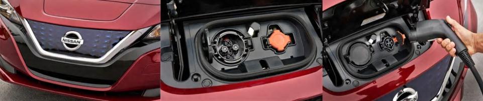 Dilawri - 2018 Nissan Leaf