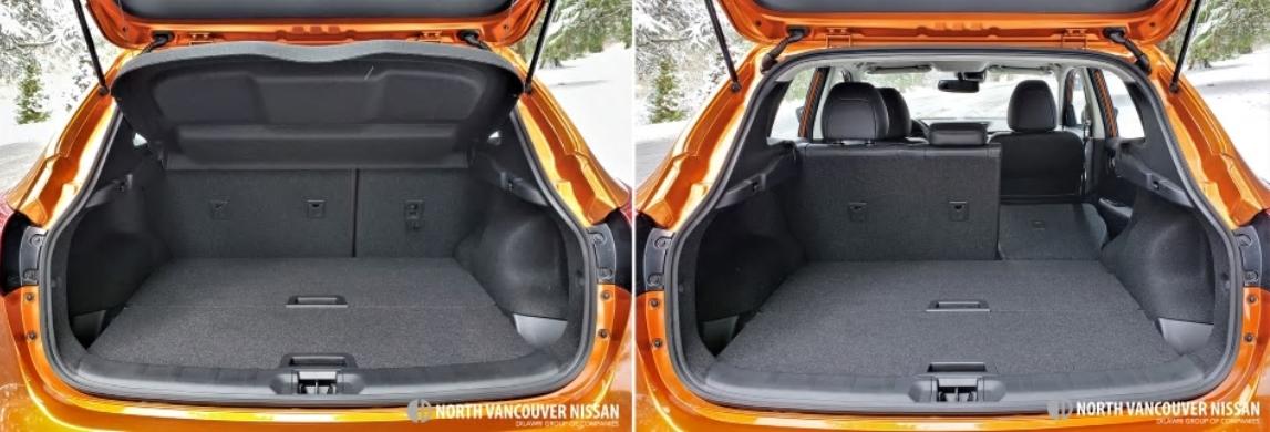 North Vancouver Nissan - 2019 Nissan Qashqai