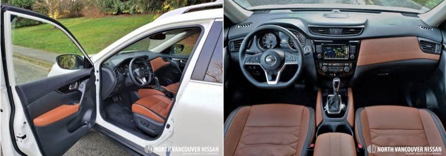 North Vancouver Nissan - 2019 Nissan Rogue