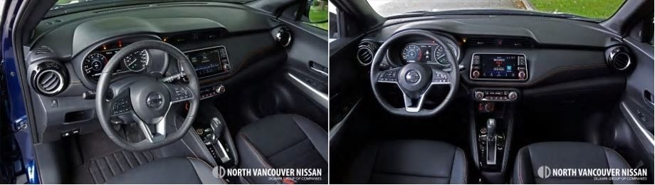North Vancouver Nissan - 2018 Nissan Kicks