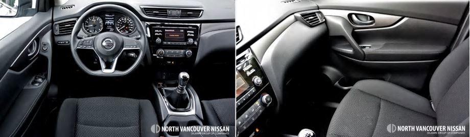 North Vancouver Nissan - 2018 Nissan Qashqai