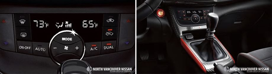 North Vancouver Nissan - 2018 Nissan Sentra
