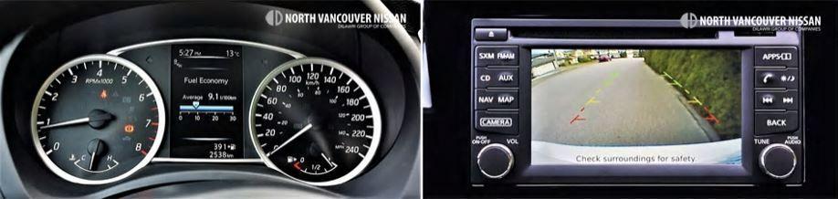 North Vancouver Nissan - 2017 Nissan Sentra