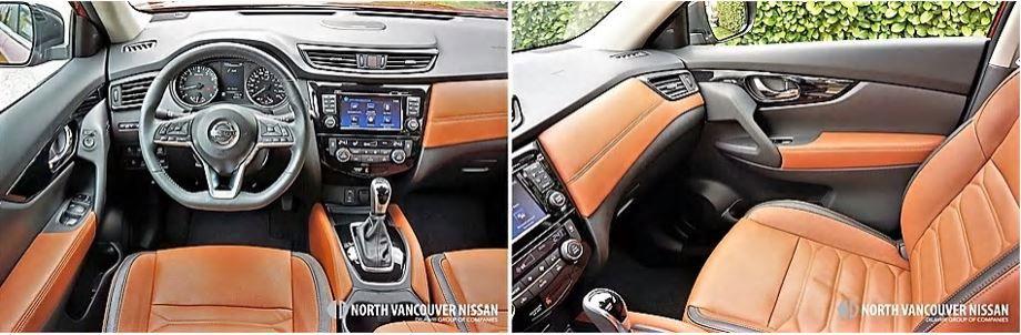 North Vancouver Nissan - 2017 Nissan Rogue