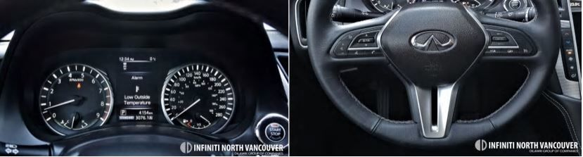 Infiniti North Vancouver - 2019 Q50