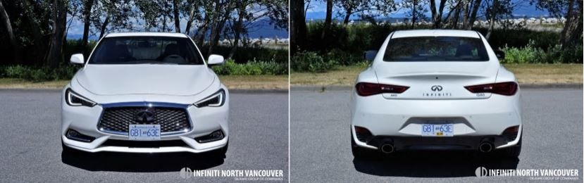 Infiniti North Vancouver - 2019 Q60