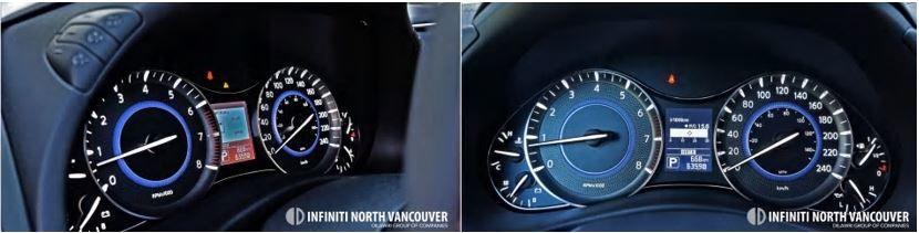 Infiniti North Vancouver - 2018 QX80