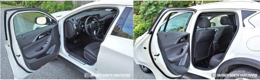 Infiniti North Vancouver - 2018 QX30