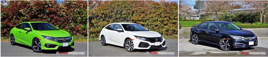 Honda civic - Honda civic