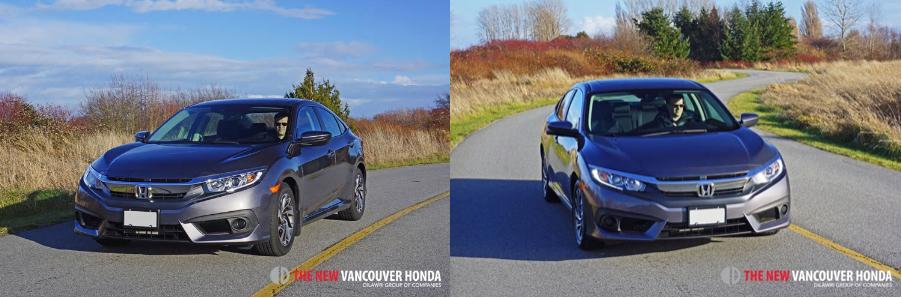 2016 Honda Civic - 2016 Honda Civic