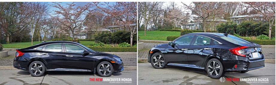 2017 Honda civic - 2017 Honda civic