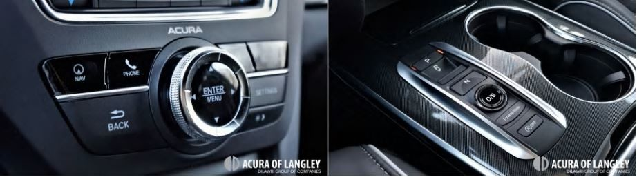 Acura of Langley - 2019 MDX A-Spec