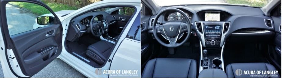 Acura of Langley - 2019 TLX