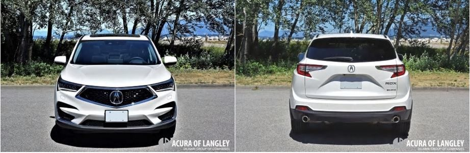 Acura of Langley - 2019 RDX