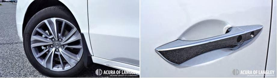 Acura of Langley - 2018 MDX