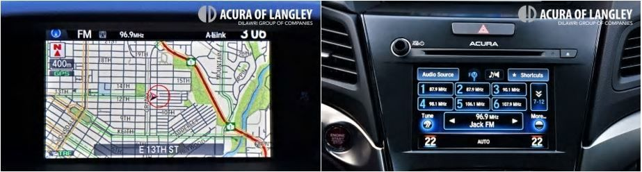 Acura of langley - 2018 ILX