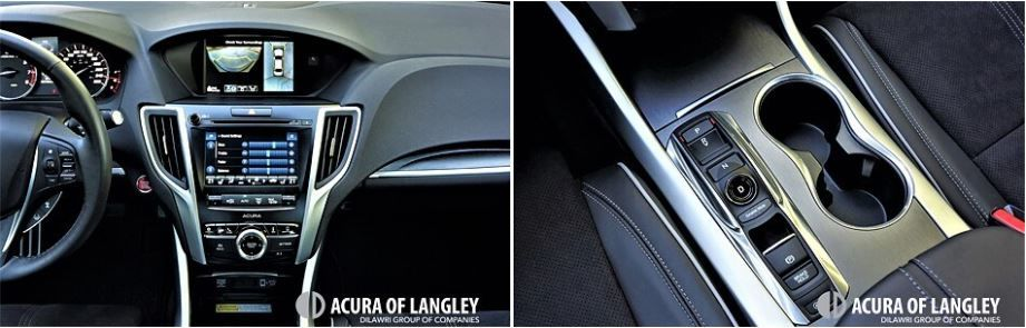 Acura of Langley - 2018 TLX