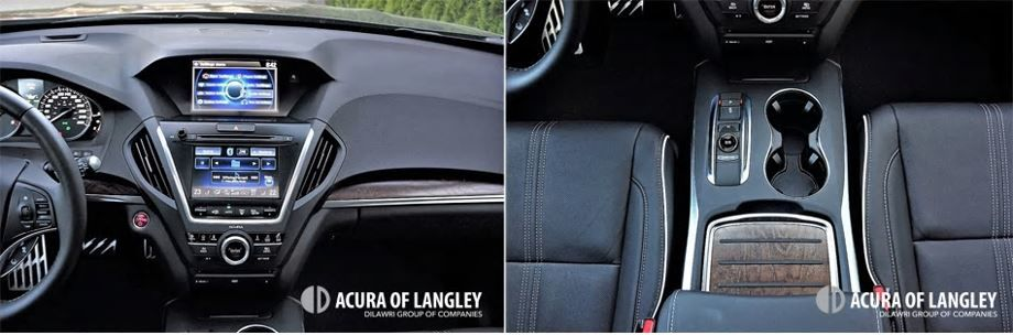Acura of Langley - 2017 MDX Sport Hybrid