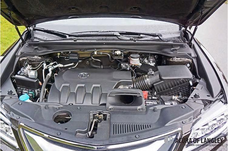 Acura of Langley - 2016 RDX Elite