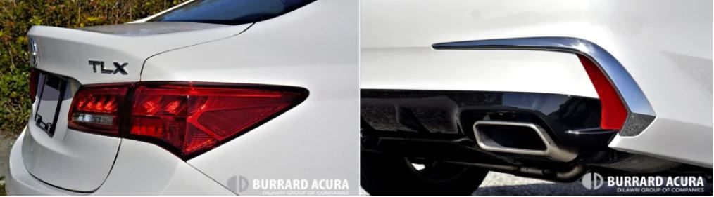 Burrard Acura   2019 Acura TLX Tech Road Test Review