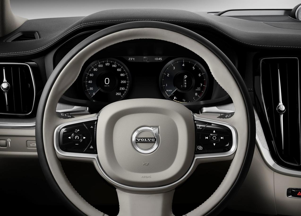 Volvo Cars Lakeridge The 2019 Volvo S60 Is A Special Kind Of Sedan