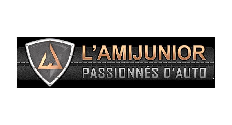Logo L'Ami Junior